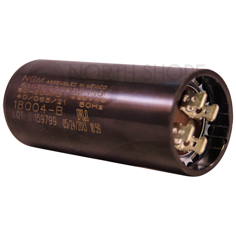Genie Garage Door Opener Motor Starting Capacitor Garage