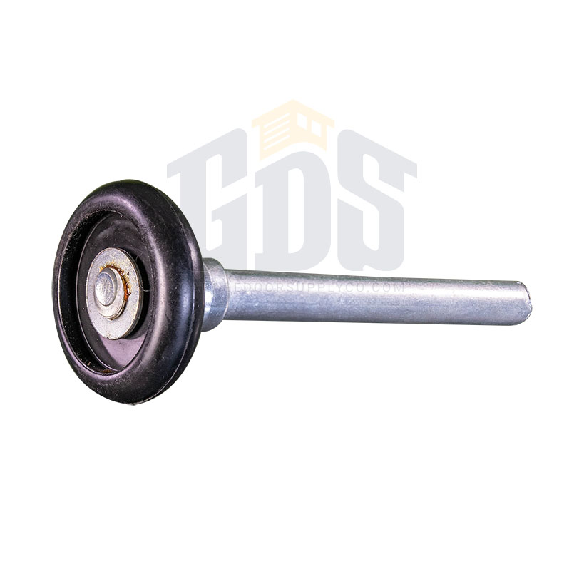 2 Quot Nylon Bearing Less Garage Door Rollers