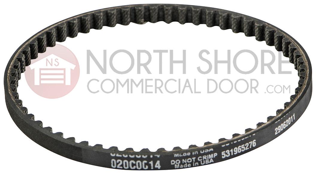20b17 Liftmaster Chamberlain Drive Belt For Screw Drive