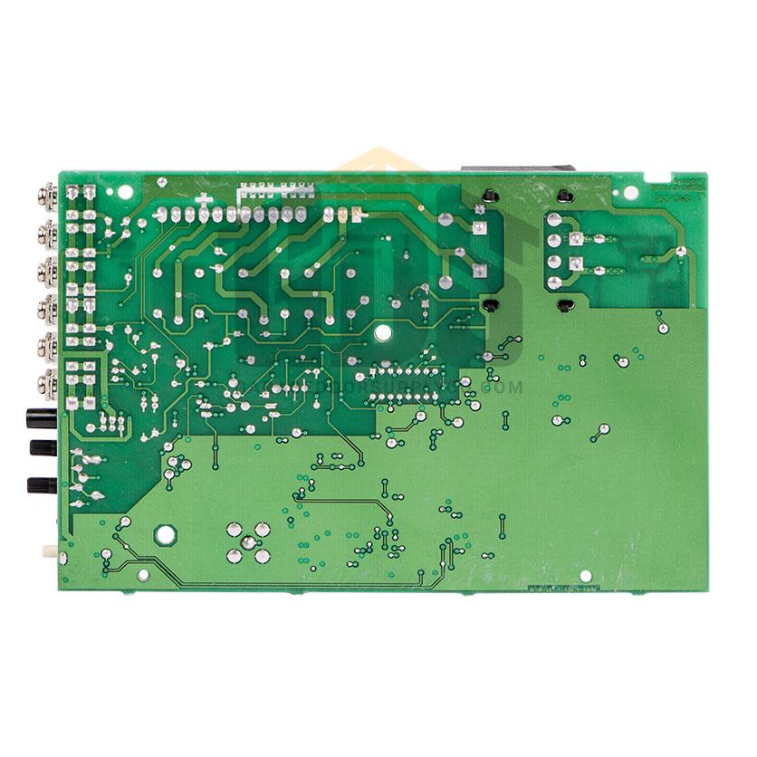Genie 20380s Six Terminal Control Board Intellicode