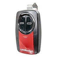LiftMaster 375UT Universal 2 Button Remote Control