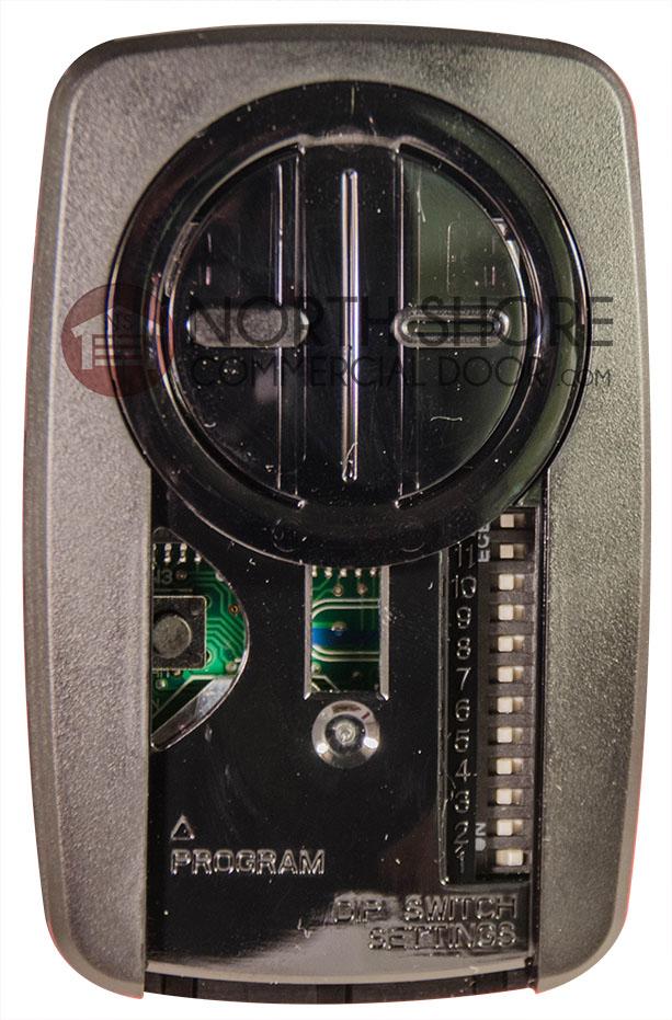 Liftmaster 375ut Universal Button Remote Control