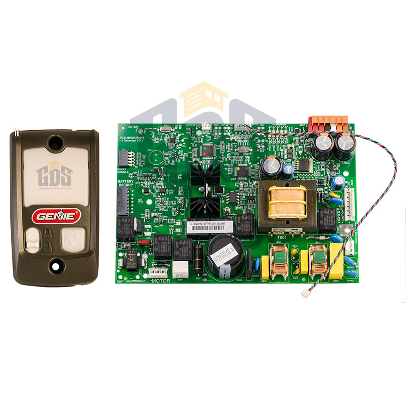 Genie 38878r S Replacement Circuit Board Assembly