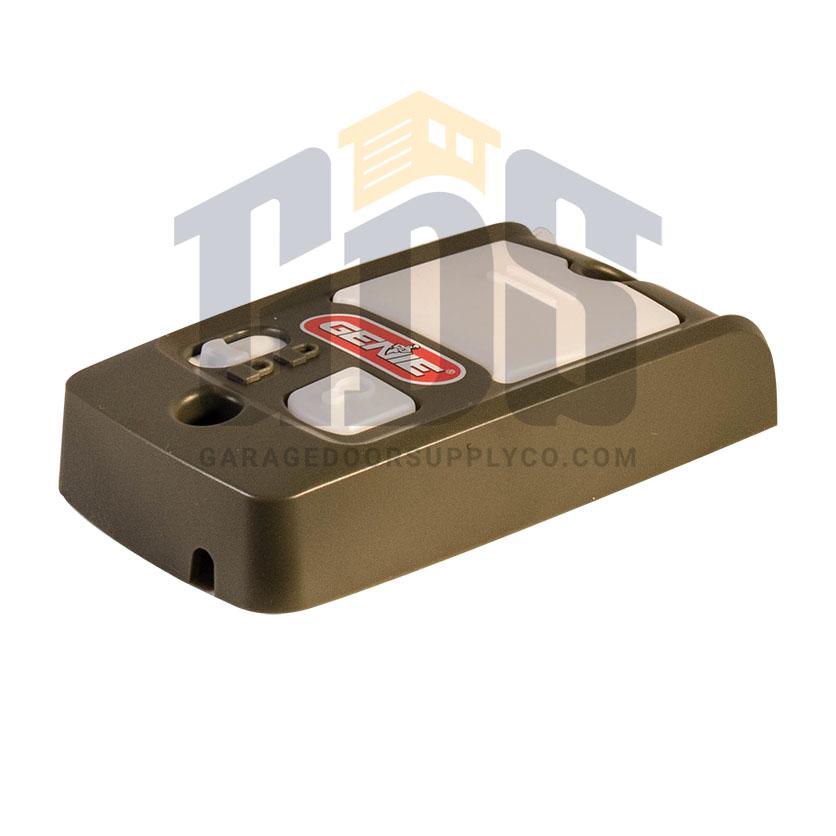 Genie 39165r Series Ii Garage Wall Console Control