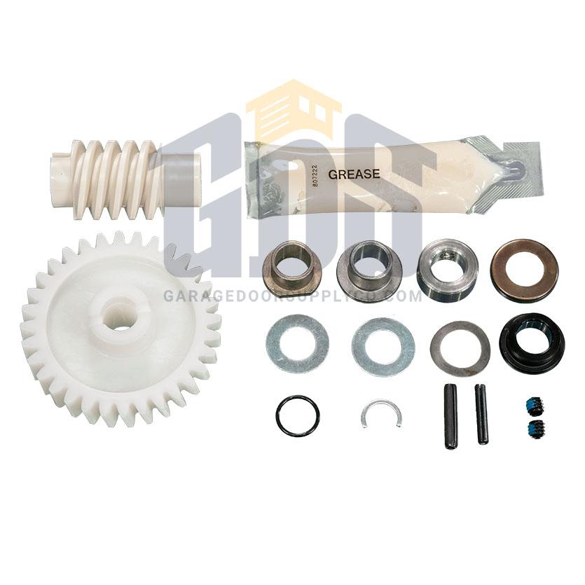Liftmaster 41a2817 Garage Door Opener Gear Kit