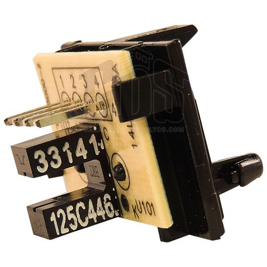 Liftmaster 41c4672 Screw Drive Rpm Sensor Kit