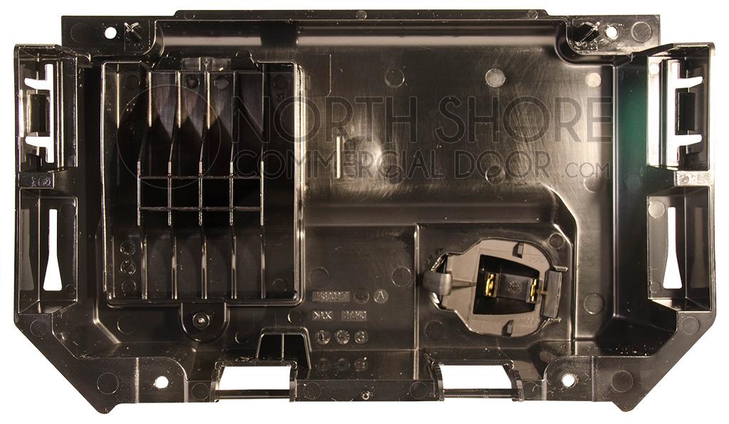 Liftmaster 41d216 Garage Door Opener End Panel