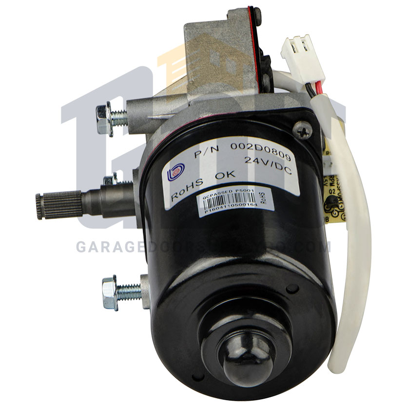 Chamberlain Liftmaster 41d794 Replacement Motor