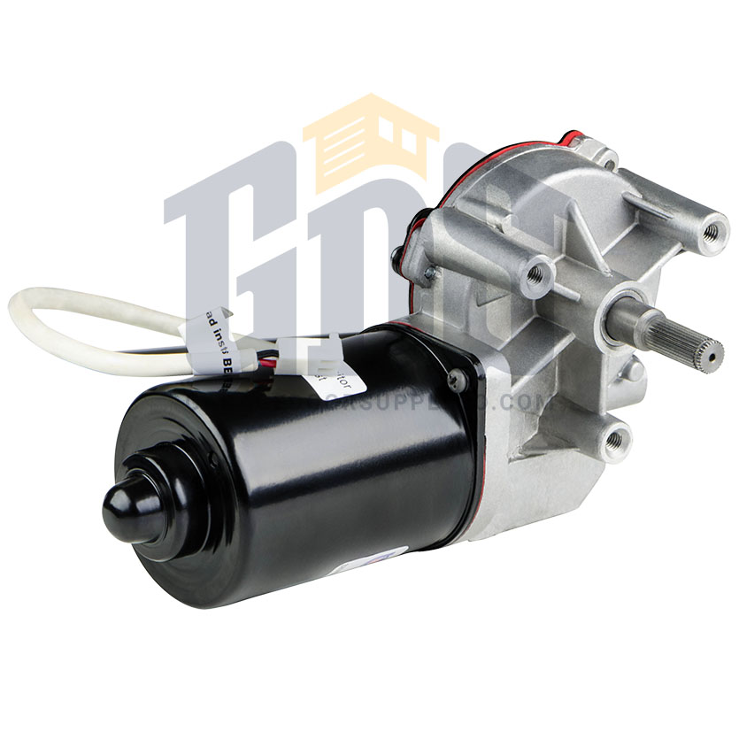 Chamberlain Liftmaster 41d794 Replacement Motor For Model 3850