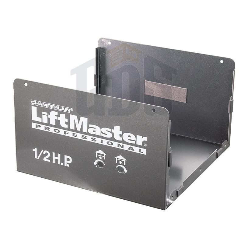 Liftmaster Chamberlain 41a3583 11 Motor Cover