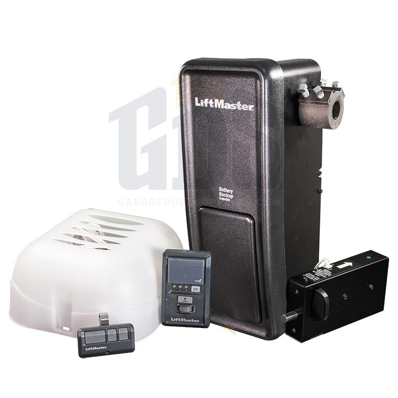 LiftMaster 8500 Residential Jack Shaft Operator W MyQ