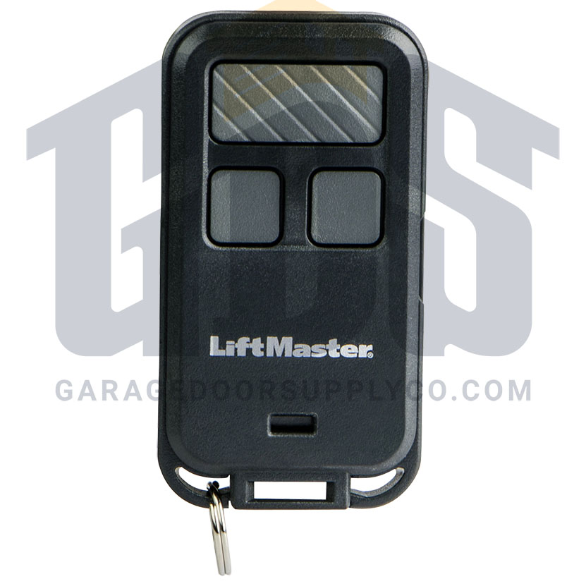 Chamberlain 956ev 3 Button Mini Keychain Remote