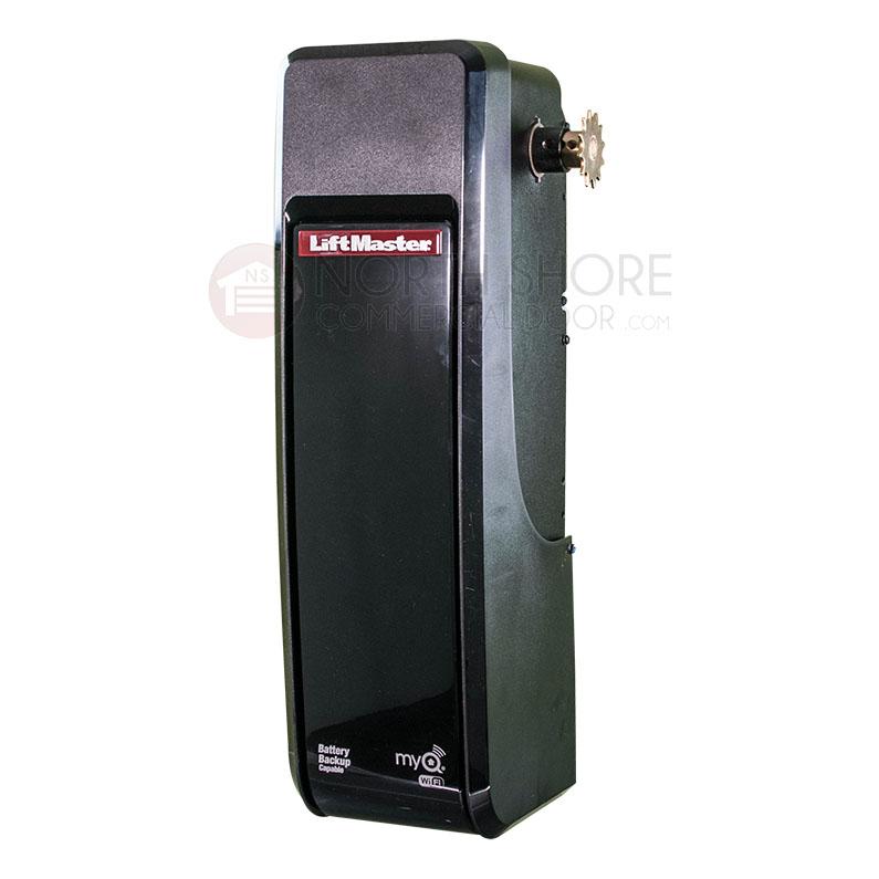 Liftmaster Lj8950w Light Duty Commercial Jackshaft Operator