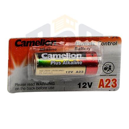A23 12v Battery For Garage Door Opener Remotes