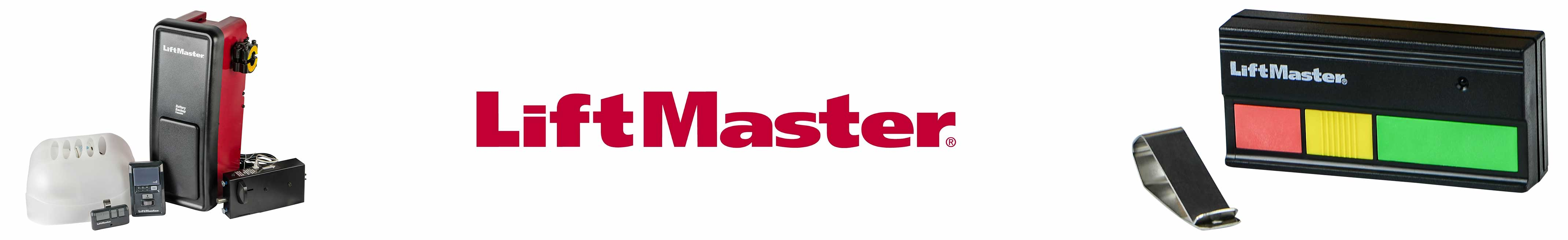 Shop LiftMaster