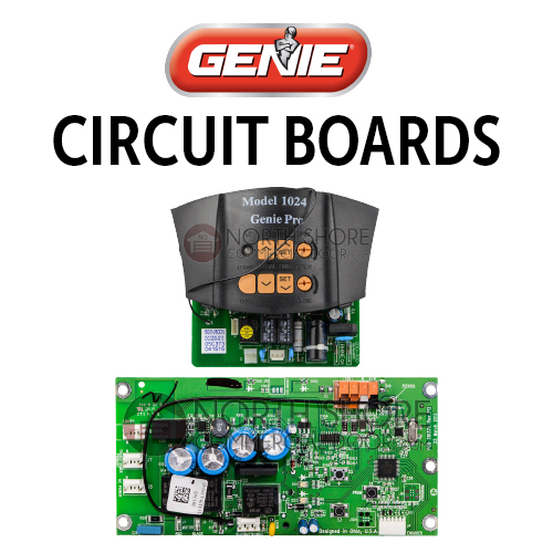 GENIE-Circuit Boards