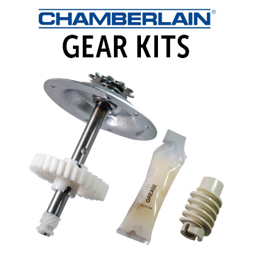 Chamberlain Garage Door Opener Replacement Parts