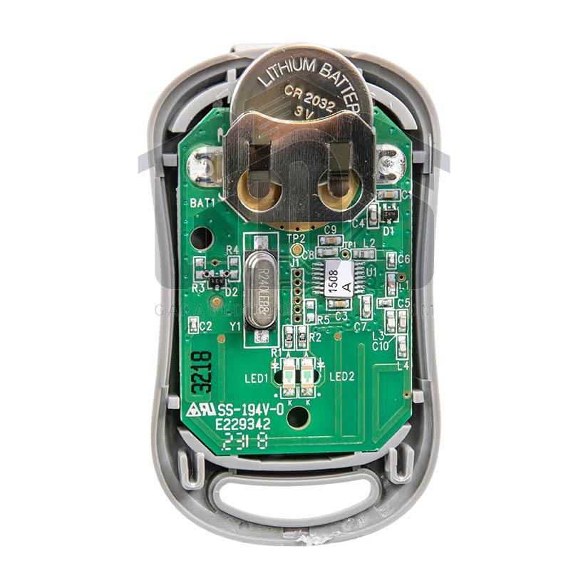 Genie G3t Bx 3 Button Intellicode Remote