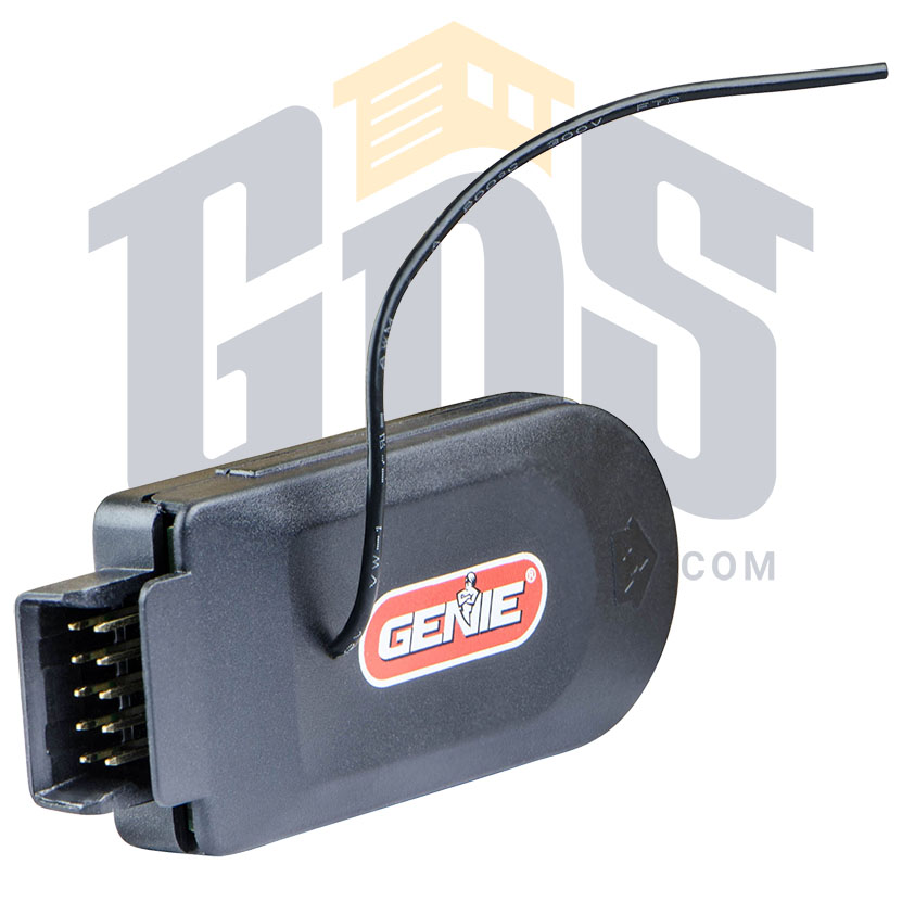 Genie 37350r Network Adapter For Glr Bx Remote