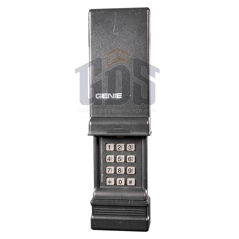 Genie Gwk 12 Wireless Garage Door Opener Keypad