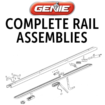 Complete Rail Kits