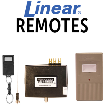 Linear Remotes