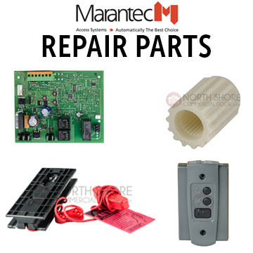 Marantec Garage Door Opener Parts Accessories