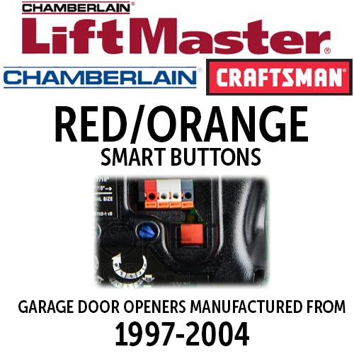 Liftmaster Garage Door Opener Remotes Repair Parts
