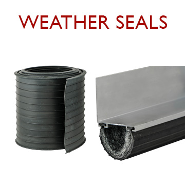 Weather Seals