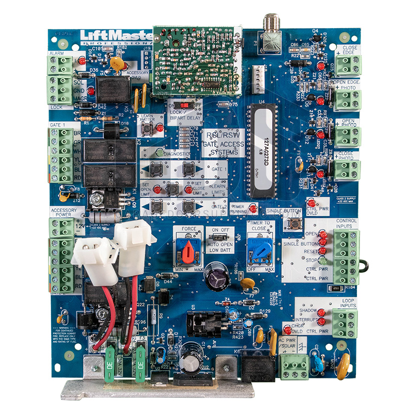 Liftmaster K1a6426 2 Elite Control Board