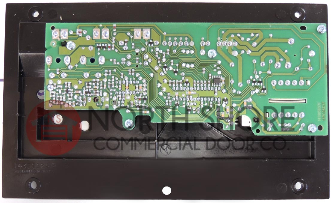Liftmaster 41a5021 1m 315 Garage Opener Logic Board