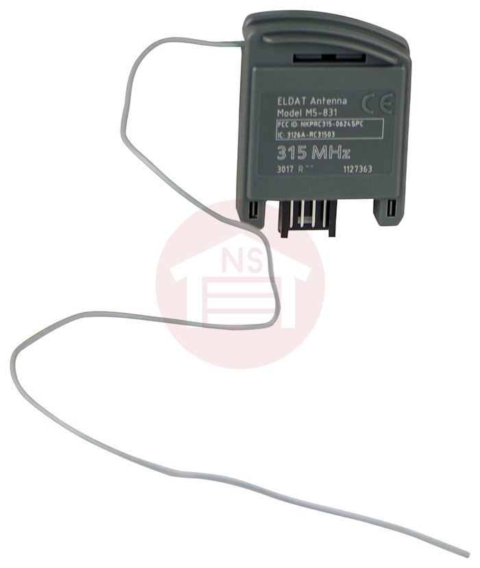 Ml 831 Rcd16 Module Radio Receiver 97329