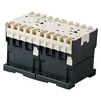 LiftMaster 03-8024-K 24V  Contactor for Gate Operator
