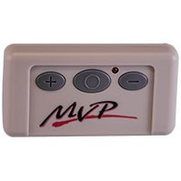 110925 Allstar MVP 3 Button Remote