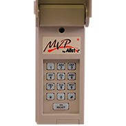 110927 MVP 318MHz Quickcode Wireless Keypad