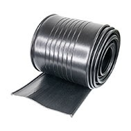 Wayne Dalton Garage Door Bottom Bead End Rubber Weather Seal 8-ft.
