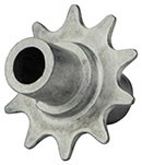 27191A Genie Chain Sprocket for 7' and 8' Chain Drive (10-Tooth)