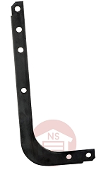 36446A Genie Curved Door Arm 1022/1024/2042 or 2022/2024/2042