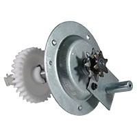 41A3261-1 LiftMaster Dual Sprocket Gear and Sprocket kit
