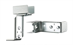 41A6569 LiftMaster Safety Sensor (Brackets Only for 41A4373A)