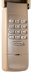 66LM Liftmaster Wireless Keypad