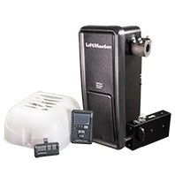LiftMaster 8500 Elite Series Residential Jack Shaft Garage Door Opener with MyQ Technology