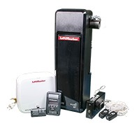 The Elite Series 8500W Wall Mount Garage Door Opener by LiftMaster w/Built-In Wi-Fi