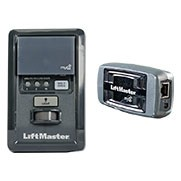 LiftMaster 888LM and 828LM MyQ Bundle includes Wall Console and Internet Gateway