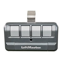 84LM Liftmaster 4 Button Remote