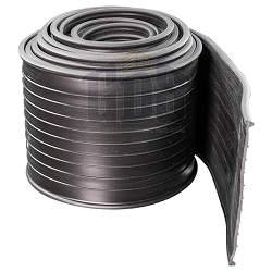 Wayne Dalton Garage Door Bottom Bead End Rubber Weather Seal 18-ft.