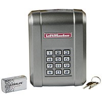 LiftMaster KPW250 Wireless Keypad for Gate Openers and Commercial Doors
