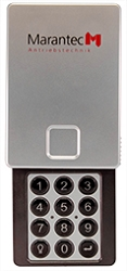 M3-631 Marantec Wireless Keypad 315MHz.