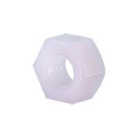 LiftMaster MA021 Nylon Gate Nuts (50 pack)
