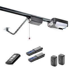 Sommer 1 HP Synoris 800 Direct Drive Garage Door Opener
